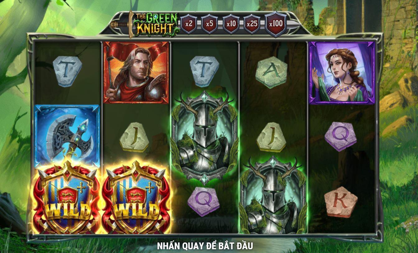 Review những tính năng đặc biệt trong The Green Knight - Hiệp sĩ xanh