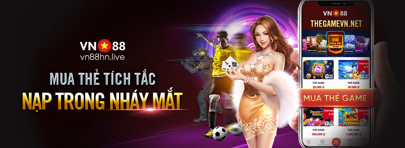 Thẻ game